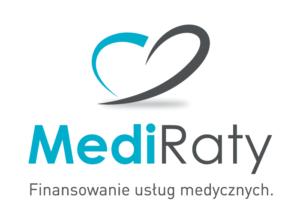 mediraty finansowanie logo v2 tablet